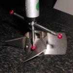 Controle Helice Débimetre